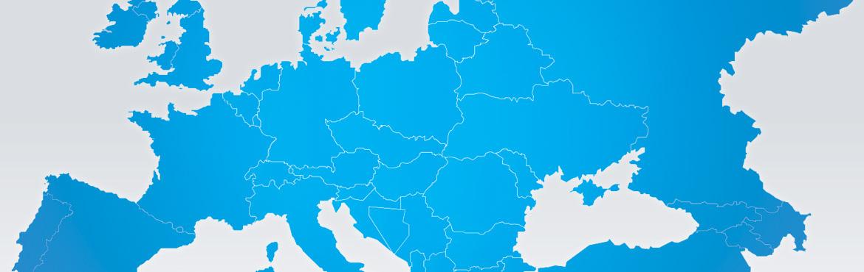 Standorte und Niederlassungen der WWT GmbH